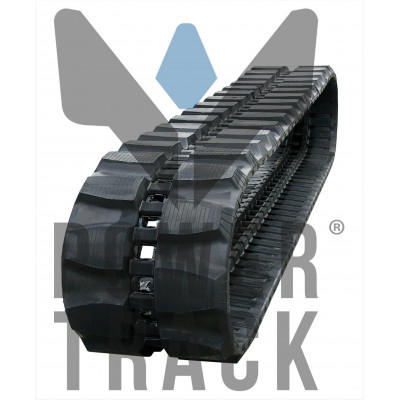 Rubber tracks for miniexcavators 200x72x39K
