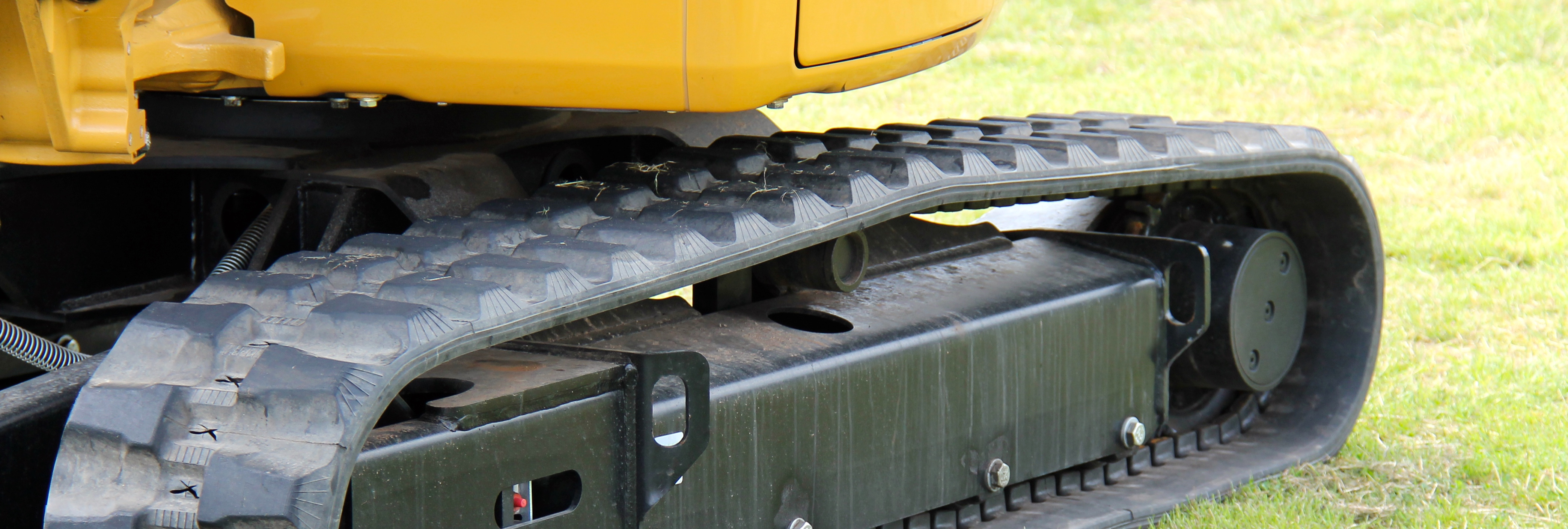 Rubber Tracks for CATERPILLAR