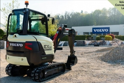 VOLVO Construction Equipment a salvaguardia dell'ambiente