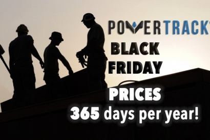 Black Friday prices 365 days a year!